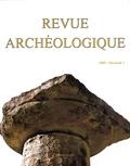 Marie-Christine Hellmann - Revue archéologique N° 1 (2009) : .