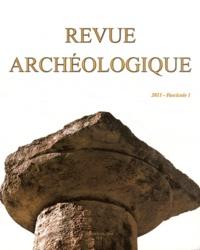 Marie-Christine Hellmann et Pierre Gros - Revue archéologique N° 1/2011 : .