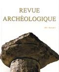 Marie-Christine Hellmann - Revue archéologique N° 1-2015 : .