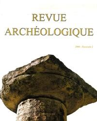 Anne Bouquillon et Antoine Hermary - Revue archéologique N° 2/2006 : .