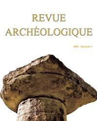 Fabienne Coudin et Marie-Dominique Nenna - Revue archéologique N° 2/2009 : .