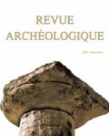 Marie-Christine Hellmann - Revue archéologique N° 2/2012 : .