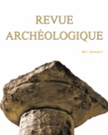 Marie-Christine Hellmann - Revue archéologique N° 2/2013 : .
