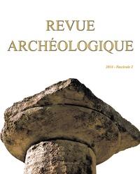 Cécile Colonna et Nathalie Buisson - Revue archéologique N° 2/2014 : La redécouverte d'un buste antique sicilien en terre cuite de la collection Janzé.