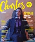 Arnaud Viviant et Frédéric Houdaille - Revue Charles N° 25, printemps 201 : Vis ma vie de député - Cédric Villani.