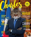 Arnaud Viviant - Revue Charles N° 26, été 2018 : Animaux & politique.