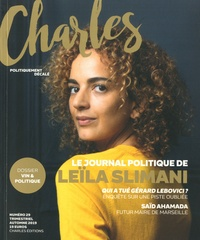 Arnaud Viviant - Revue Charles N° 29, automne 2019 : Vin et politique.
