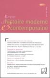 Luisa Dolza et Hélène Vérin - Revue d'histoire moderne et contemporaine Tome 51 N° 2 Avril-j : .