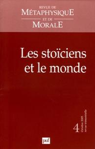 Revue de Métaphysique et de Morale N° 4, Octobre-Décemb.pdf