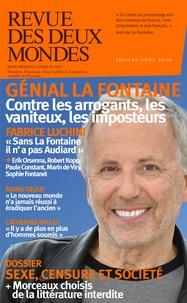 Collectif - Revue des deux Mondes Juillet 2020 : Le sexe au tribunal.