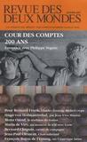 Philippe Séguin et Jean-François Collinet - Revue des deux Mondes N° 1, janvier 2007 : Cour des comptes 200 ans.