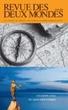 Pedro Lima et Thomas Gomart - Revue des deux Mondes N° 4, Avril 2012 : L'Europe avec ou sans frontières.