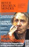 Valérie Toranian et Thierry Moulonguet - Revue des deux Mondes Octobre 2019 : L'esprit français.