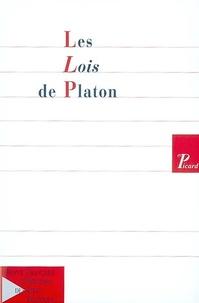 Picard Editions - Revue française d'Histoire des idées politiques N° 16 : Les Lois de Platon.