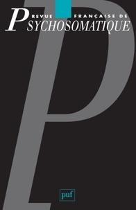 Puf - Revue française de psychosomatique N° 22, 2002 : Etats hypocondriaques : passage ou solution ?.