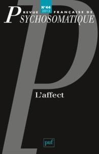 Revue française de psychosomatique N° 44, 2013.pdf