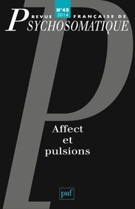 Revue française de psychosomatique N° 45, 2014.pdf