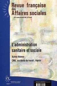 Revue française des affaires sociales N° 4, Octobre-Décemb.pdf