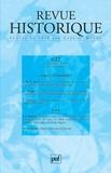José-Manuel Nieto Soria et Gisela Naegle - Revue historique N° 632, Octobre 2004 : Langue et politique.
