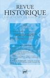 Claude Gauvard - Revue historique N° 643, Juillet 2007 : S'habiller et se déshabiller en Grèce et à Rome.