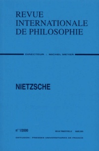 Revue internationale de philosophie N° 1 Mars 2000.pdf