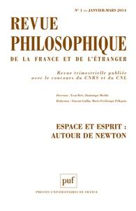 Revue philosophique N° 1, Janvier-mars 2.pdf