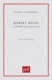 """Jacques Dugast - Robert Musil : """"L'Homme sans qualités""""."""