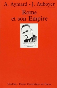 Rome et son Empire.pdf