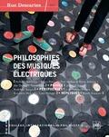 Paul Mathias et Richard Middleton - Rue Descartes N° 60 : Philosophie des musiques électriques.
