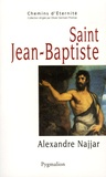 Alexandre Najjar - Saint Jean-Baptiste.