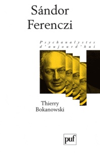Thierry Bokanowski - Sandor Ferenczi.