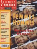 Armand Touati et  Collectif - Sciences de l'homme Cultures & Sociétés N° 69, Juillet-Août : Femmes-Hommes - Nouvelles donnes.