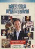 Stéphane Bern - Secrets d'histoire - Chapitre 5. 5 DVD