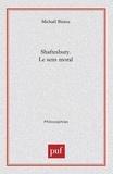 Michaël Biziou - Shaftesbury - Le sens moral.