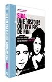 Paule Muxel - Sida, une histoire qui n'a pas de fin - 2 DVD : Sida, paroles de l'un à l'autre ; Paroles de famille.