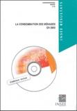 Jean-Michel Charpin - Société N° 32, Juillet 2004 : La consommation des ménages en 2003. 1 Cédérom