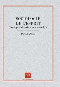 Patrick Pharo - .