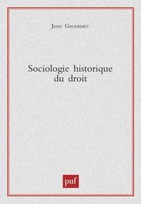 Jean Gaudemet - .