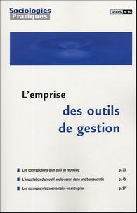 Eve Chiapello et Gilbert de Terssac - Sociologies Pratiques N° 10/2005 : L'emprise des outils de gestion.