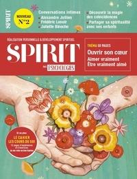 Flavia Mazelin Salvi - Spirit N° 2 : Ouvrir son coeur.