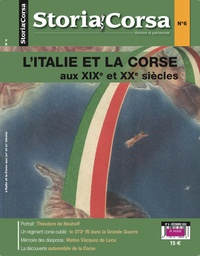 Collectif - Storia Corsa N° 6 : .