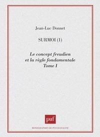 Jean-Luc Donnet - .
