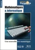 Gilles Cohen - Tangente Hors-série N° 52 : Mathématiques et informatique - Une nouvelle ère numérique.