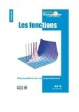 Gilles Cohen - Tangente Hors-série N° 56 : Les fonctions - Des nombres en correspondances.