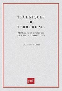 Jean-Luc Marret - .