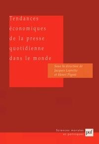 Henri Pigeat et  Collectif - .