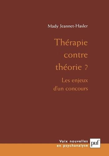 Mady Jeannet-Hasler - .