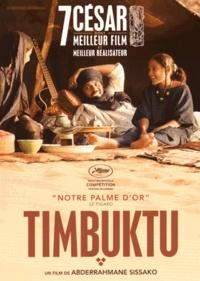 Abderhamane Sissako - Timbuktu. 1 DVD