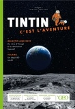 Eric Meyer - Tintin c'est l'aventure N° 1, juin-juillet-a : .