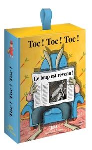 Geoffroy de Pennart - Toc ! Toc ! Toc !.
